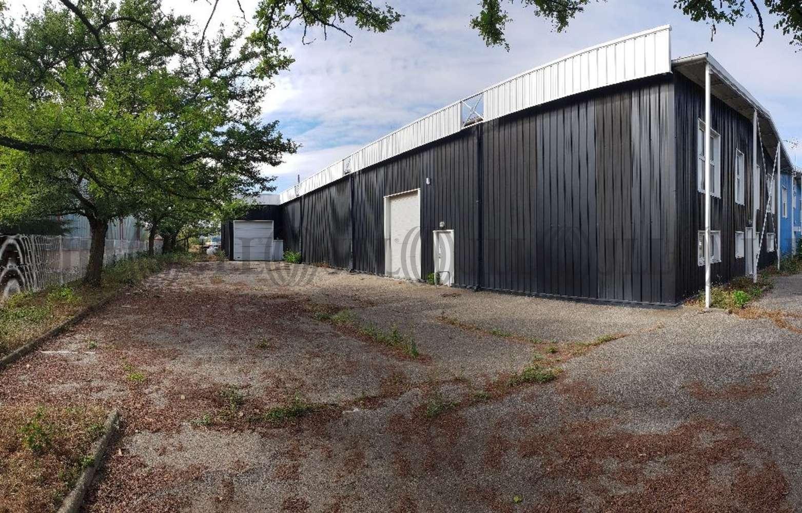 Activités/entrepôt Feyzin, 69320 - LOCATION ENTREPOT FEYZIN - LYON SUD (69) - 9773401