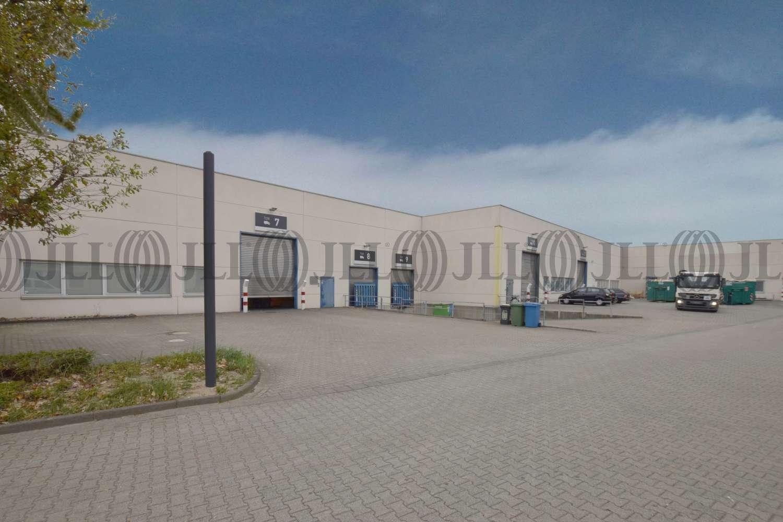 Hallen Willich, 47877 - Halle - Willich - D1080 - 9777536