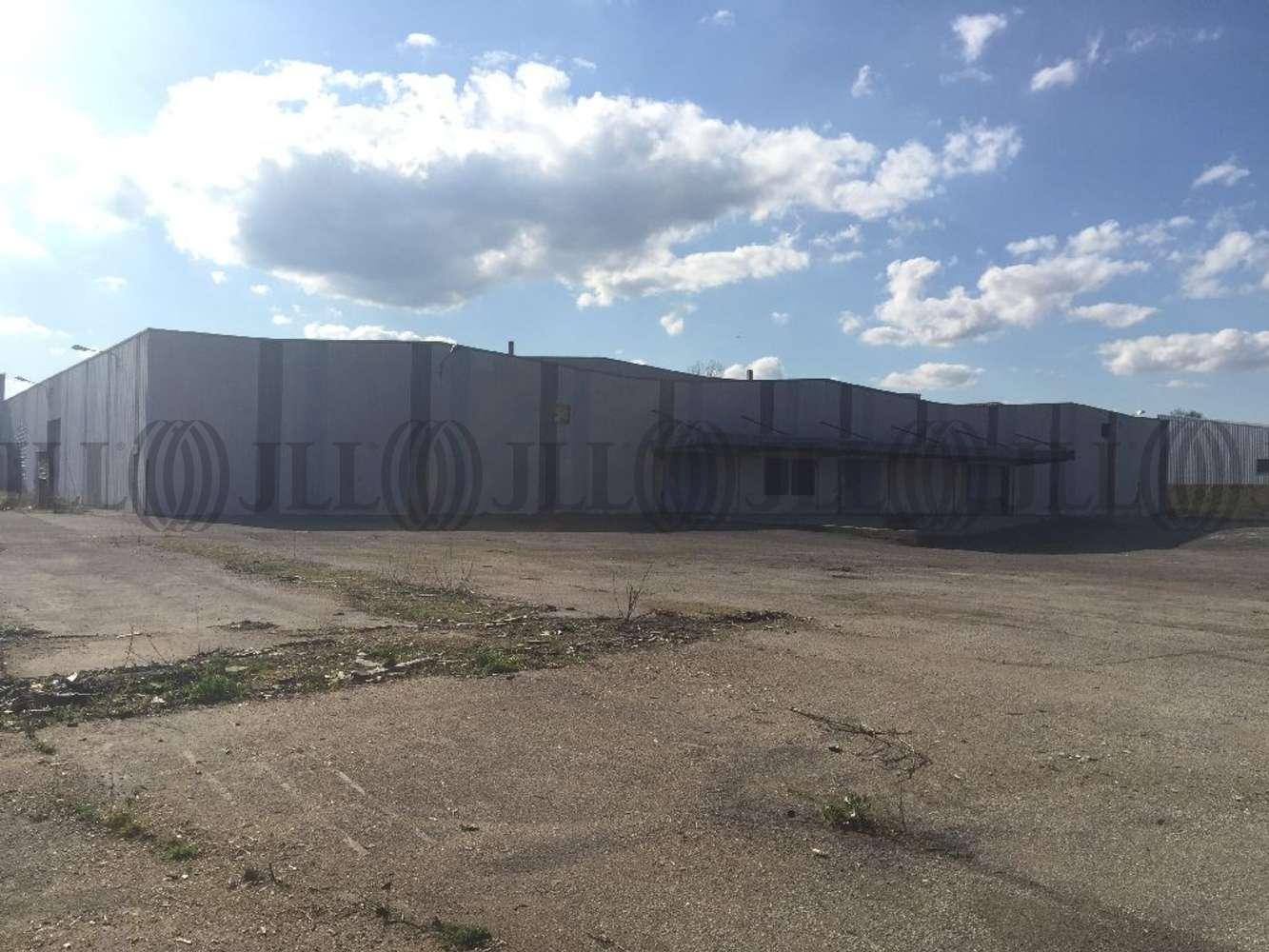 Activités/entrepôt Trevoux, 01600 - ENTREPOT À VENDRE LYON - TRÉVOUX - 9783771