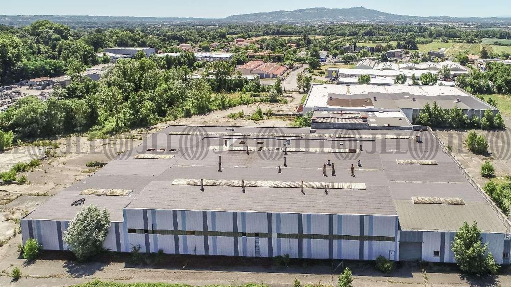 Activités/entrepôt Trevoux, 01600 - ENTREPOT À VENDRE LYON - TRÉVOUX - 9783777