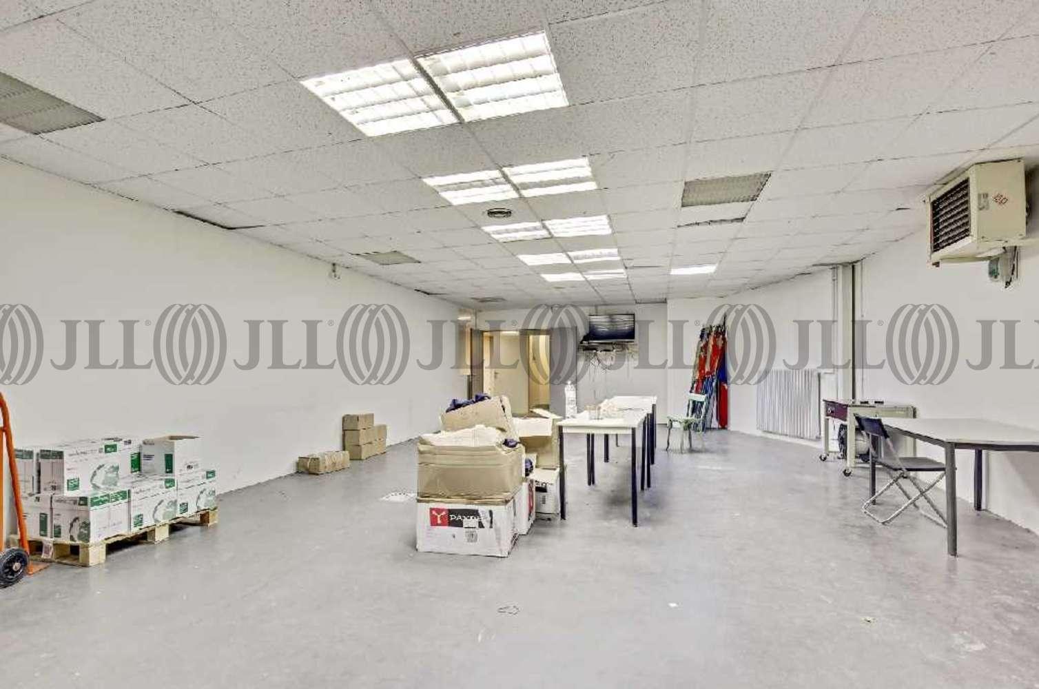 Bureaux Boulogne billancourt, 92100 - 34 RUE EMILE LANDRIN - 9783798