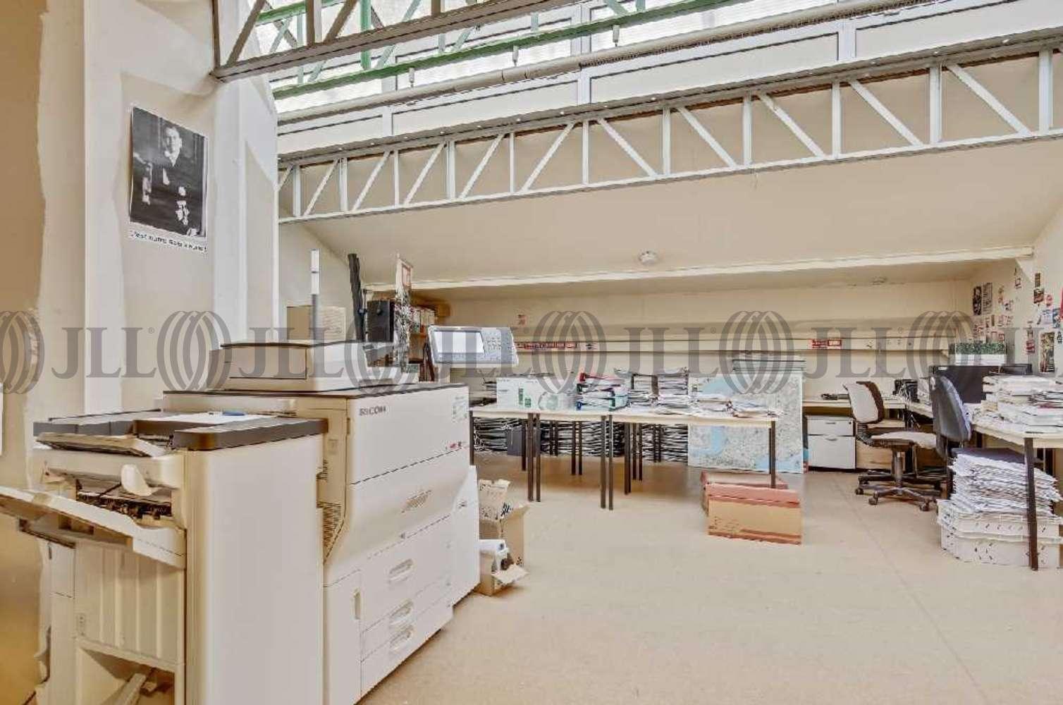 Bureaux Boulogne billancourt, 92100 - 34 RUE EMILE LANDRIN - 9783799