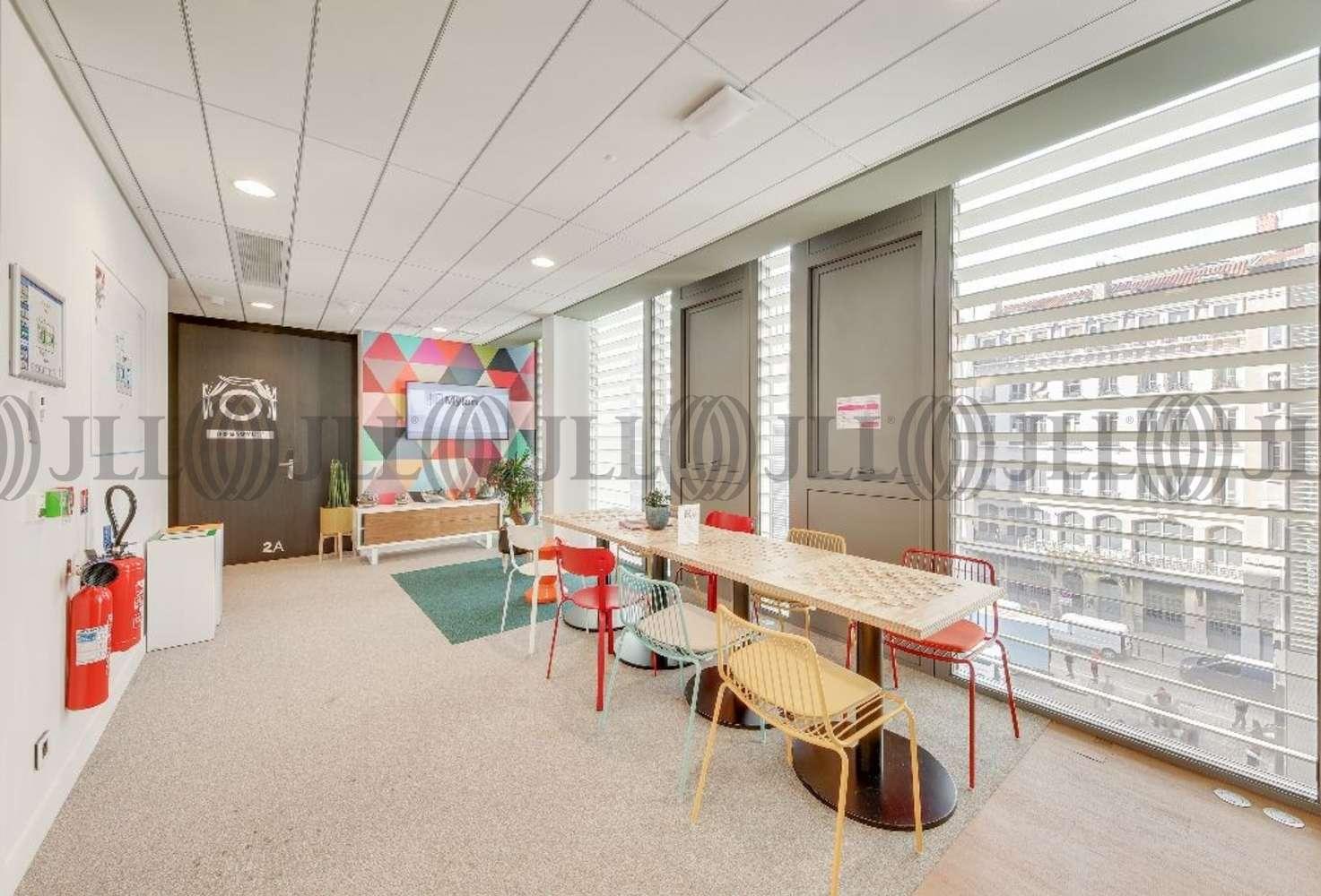 Bureaux Lyon, 69002 - WOJO GRAND HOTEL DIEU - 9784176
