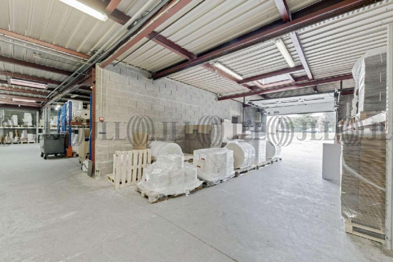 Activités/entrepôt Villebon sur yvette, 91140 - 11 AVENUE DE LA BALTIQUE - 9785566