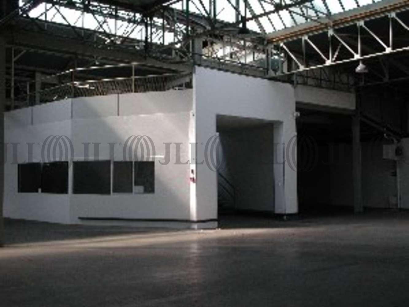 Activités/entrepôt Colombes, 92700 - 355 RUE D'ESTIENNE D'ORVES - 9785583