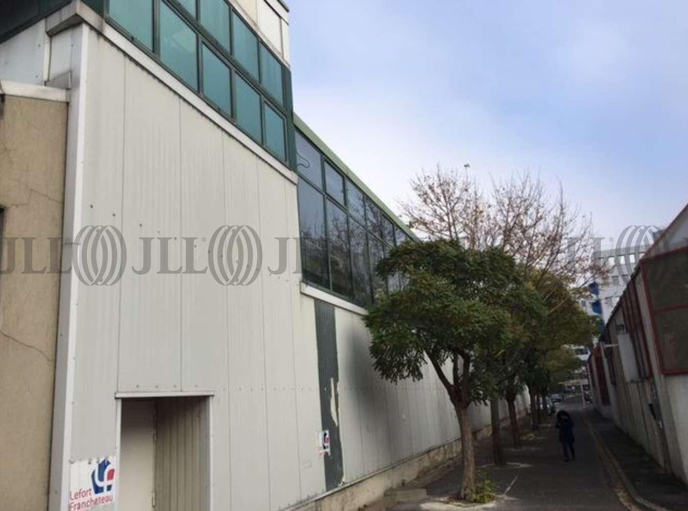 Activités/entrepôt Colombes, 92700 - 355 RUE D'ESTIENNE D'ORVES - 9785584