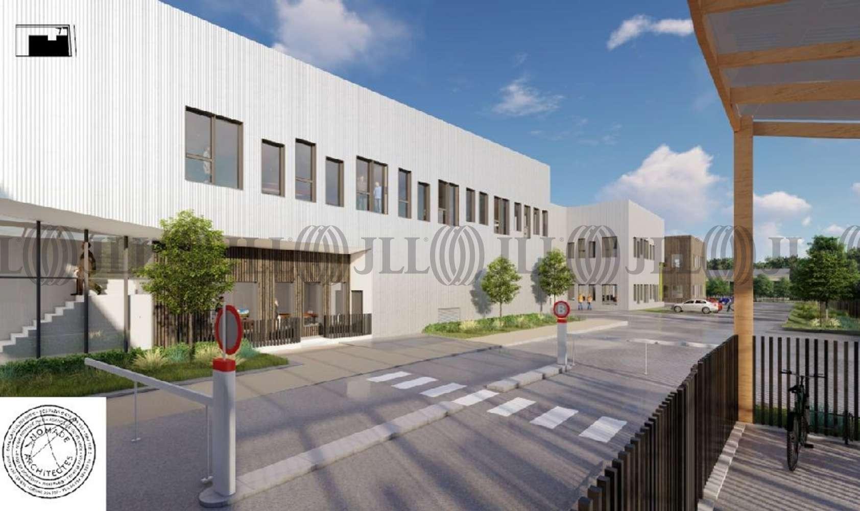 Activités/entrepôt Massy, 91300 - EUROPARK - 9786100