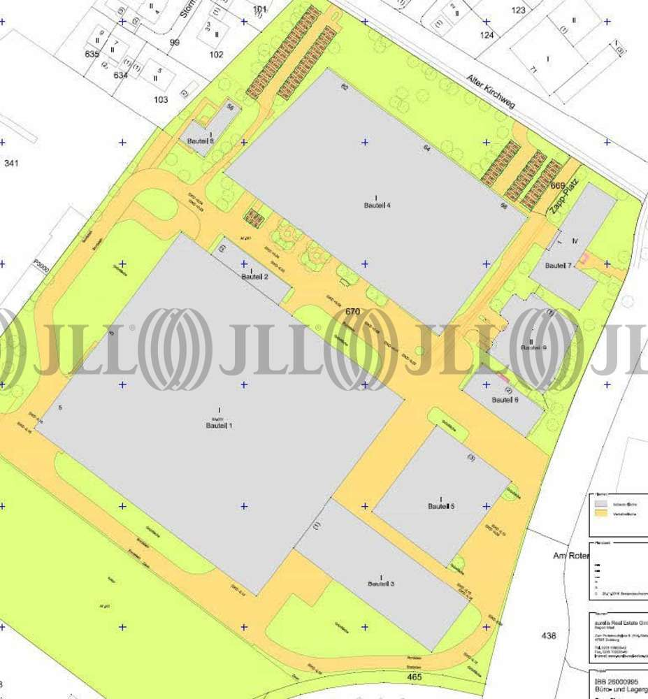 Hallen Ratingen, 40880 - Halle - Ratingen, Tiefenbroich - D0539 - 9786316