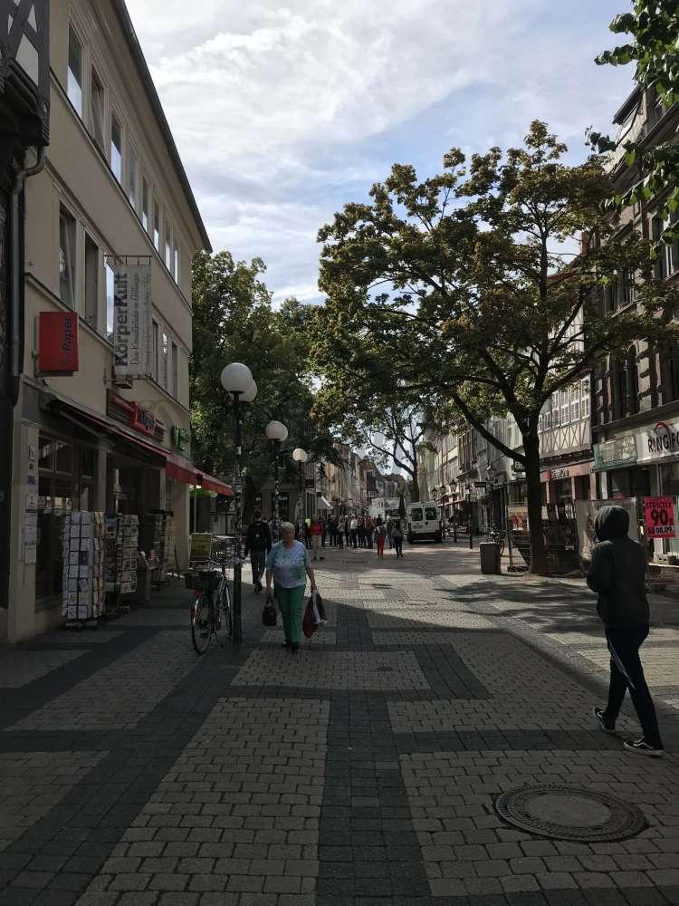 Ladenflächen Göttingen, niedersachs, 37073
