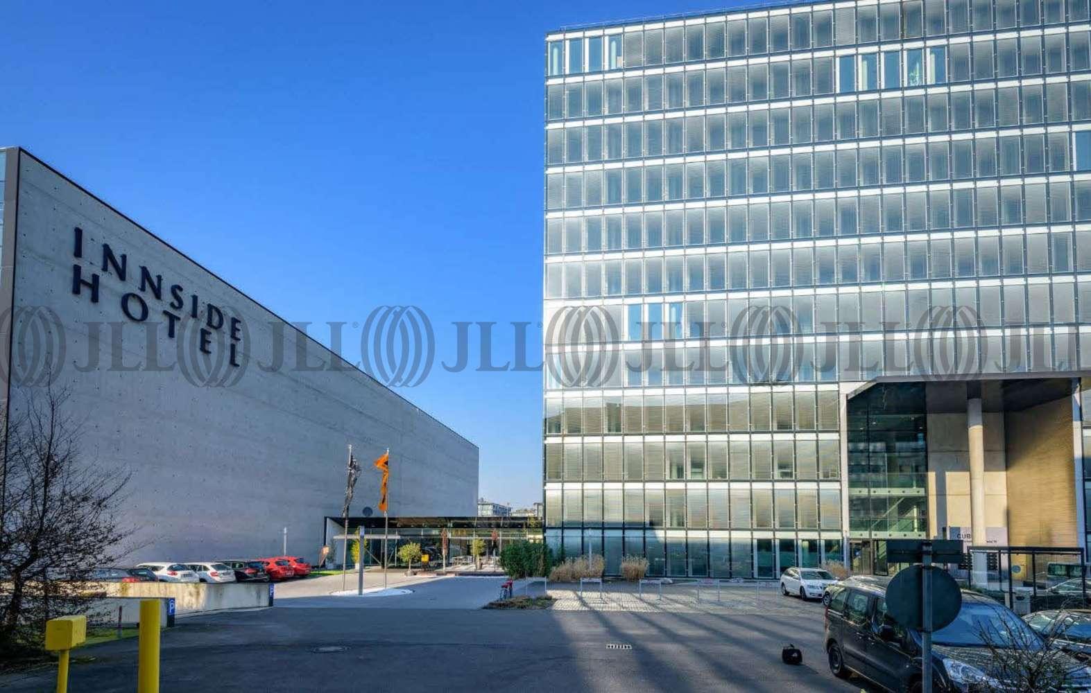 Büros Düsseldorf, 40547 - Büro - Düsseldorf, Lörick - D0897 - 9800104