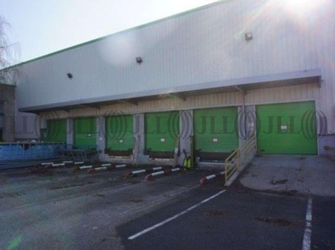 Activités/entrepôt Genay, 69730 - Locaux d'activité à louer - Transporteur - 9802503