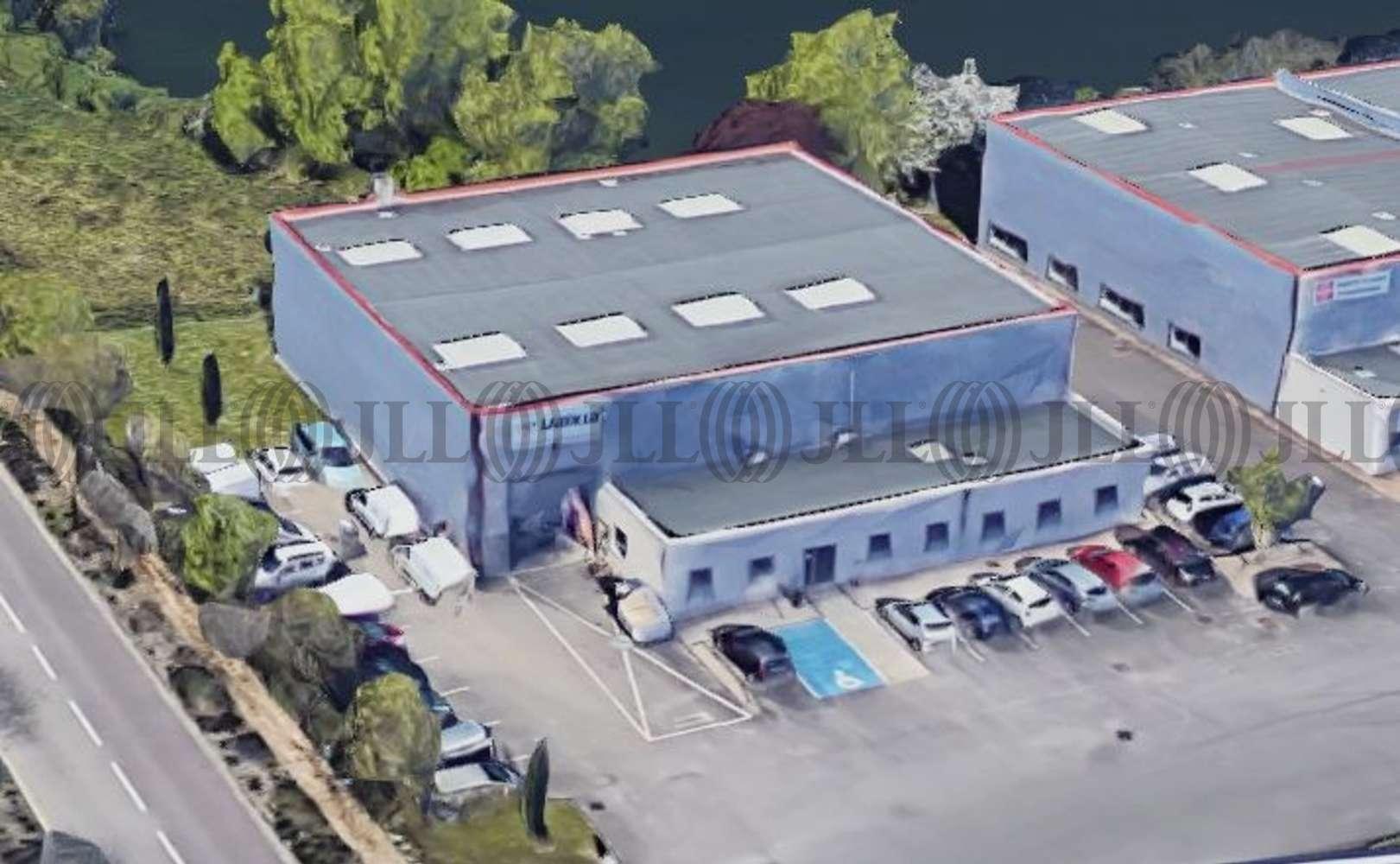 Activités/entrepôt St priest, 69800 - Entrepot à vendre Saint-Priest (Lyon) - 9802516