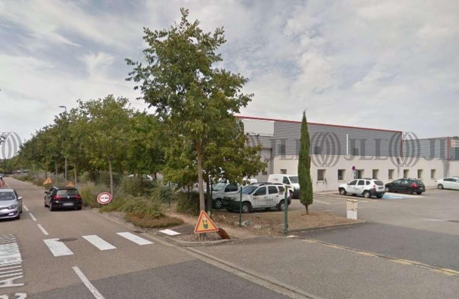 Activités/entrepôt St priest, 69800 - Entrepot à vendre Saint-Priest (Lyon) - 9802517