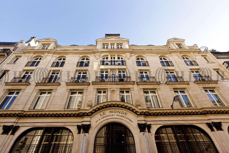 Bureaux Paris, 75009 - 54-56 RUE LAFFITTE