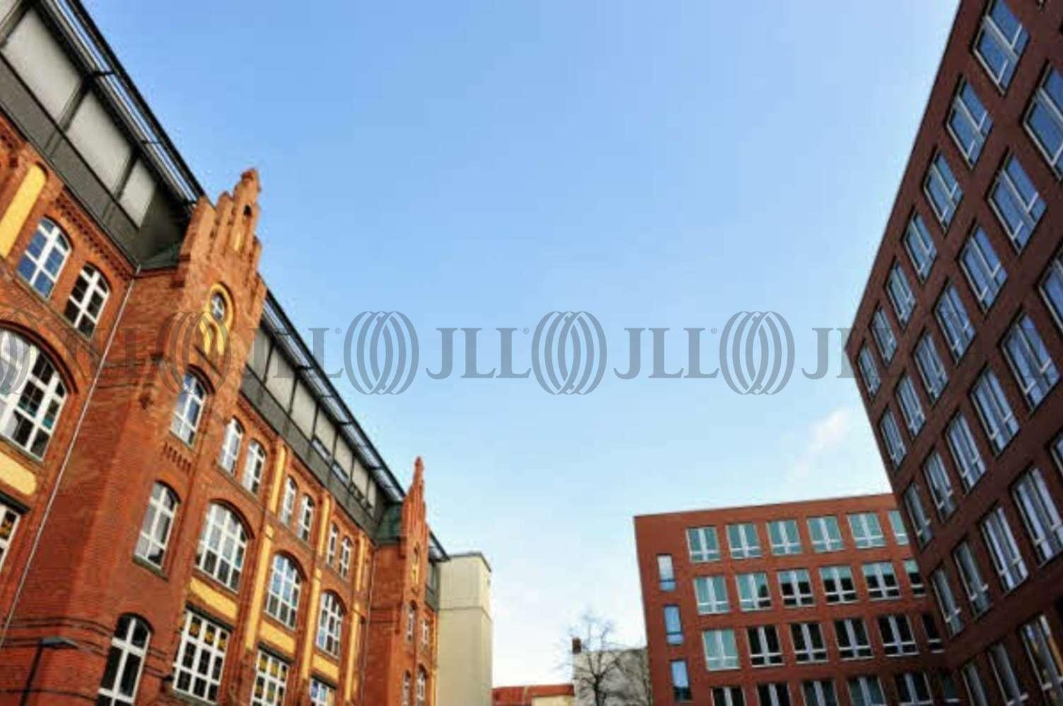 Büros Berlin, 10409
