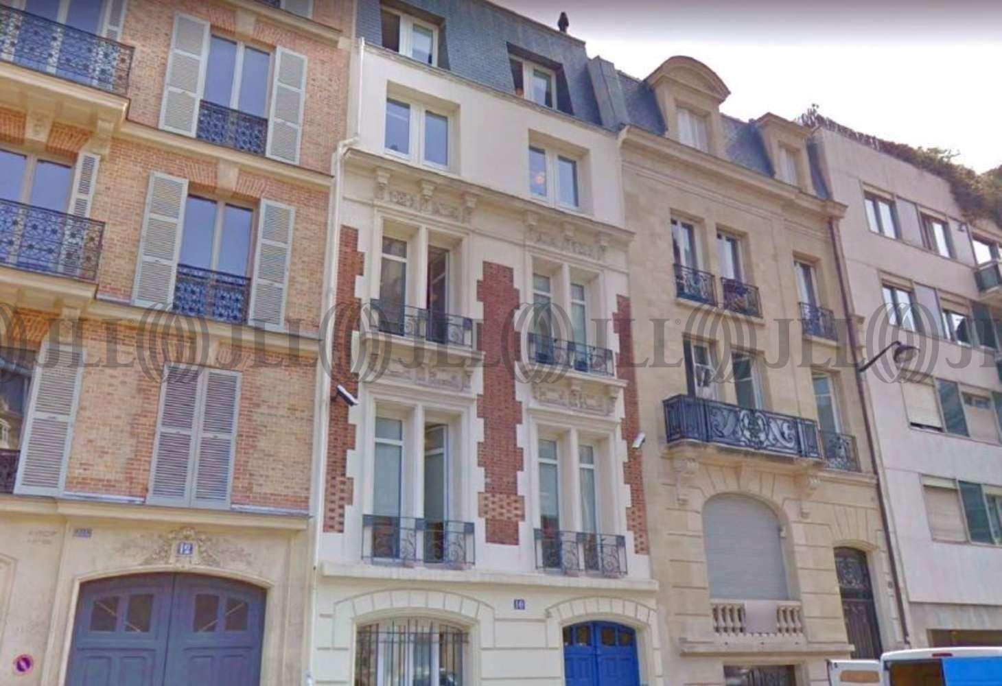 Bureaux Paris, 75017 - 10 RUE ALPHONSE DE NEUVILLE