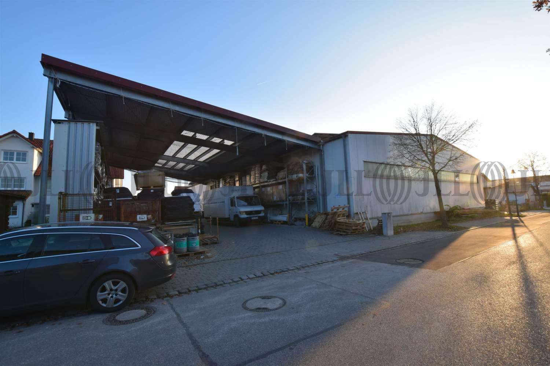 Hallen Wartenberg, 85456 - Halle - Wartenberg - M1520 - 9836958