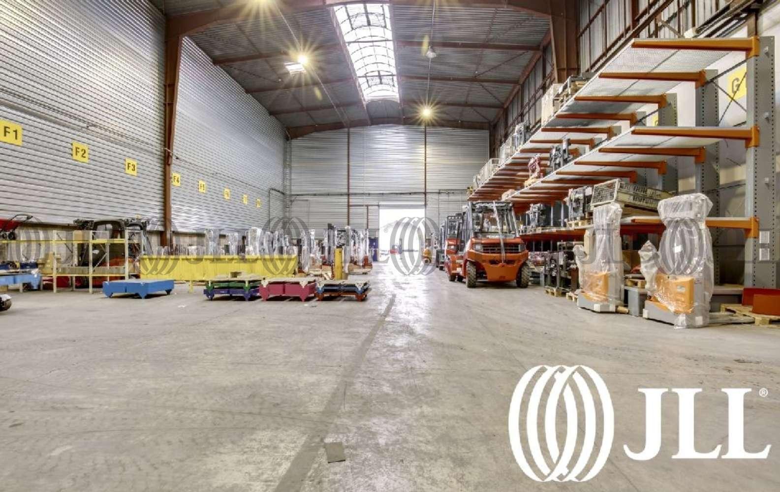 Activités/entrepôt Creil, 60100 - 139 RUE JEAN JAURES - 9837142