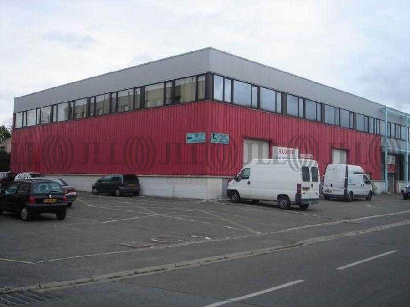 Activités/entrepôt Carrieres sur seine, 78420