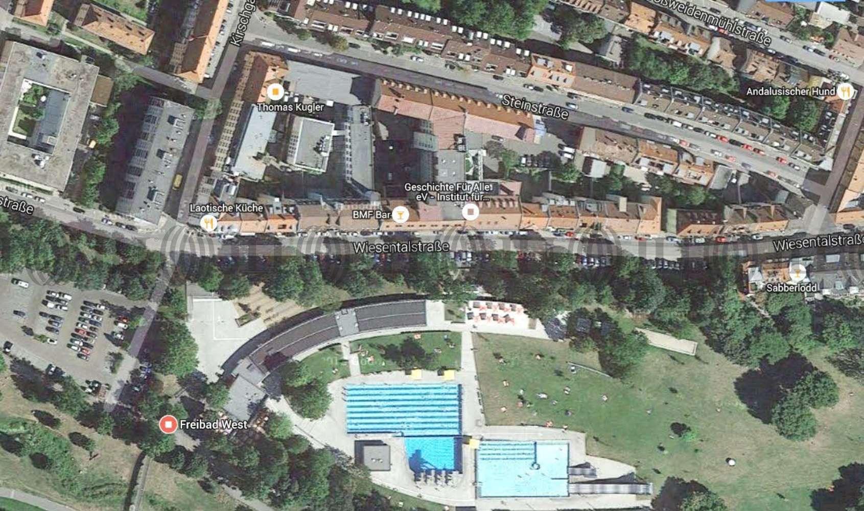 Büros Nürnberg, 90419 - Büro - Nürnberg, St Johannis - M1039 - 9837541