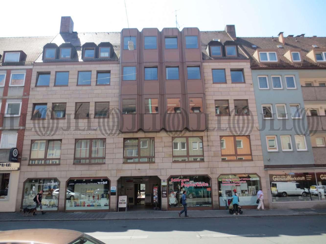 Büros Nürnberg, 90403 - Büro - Nürnberg, Sebald - M1262 - 9837543