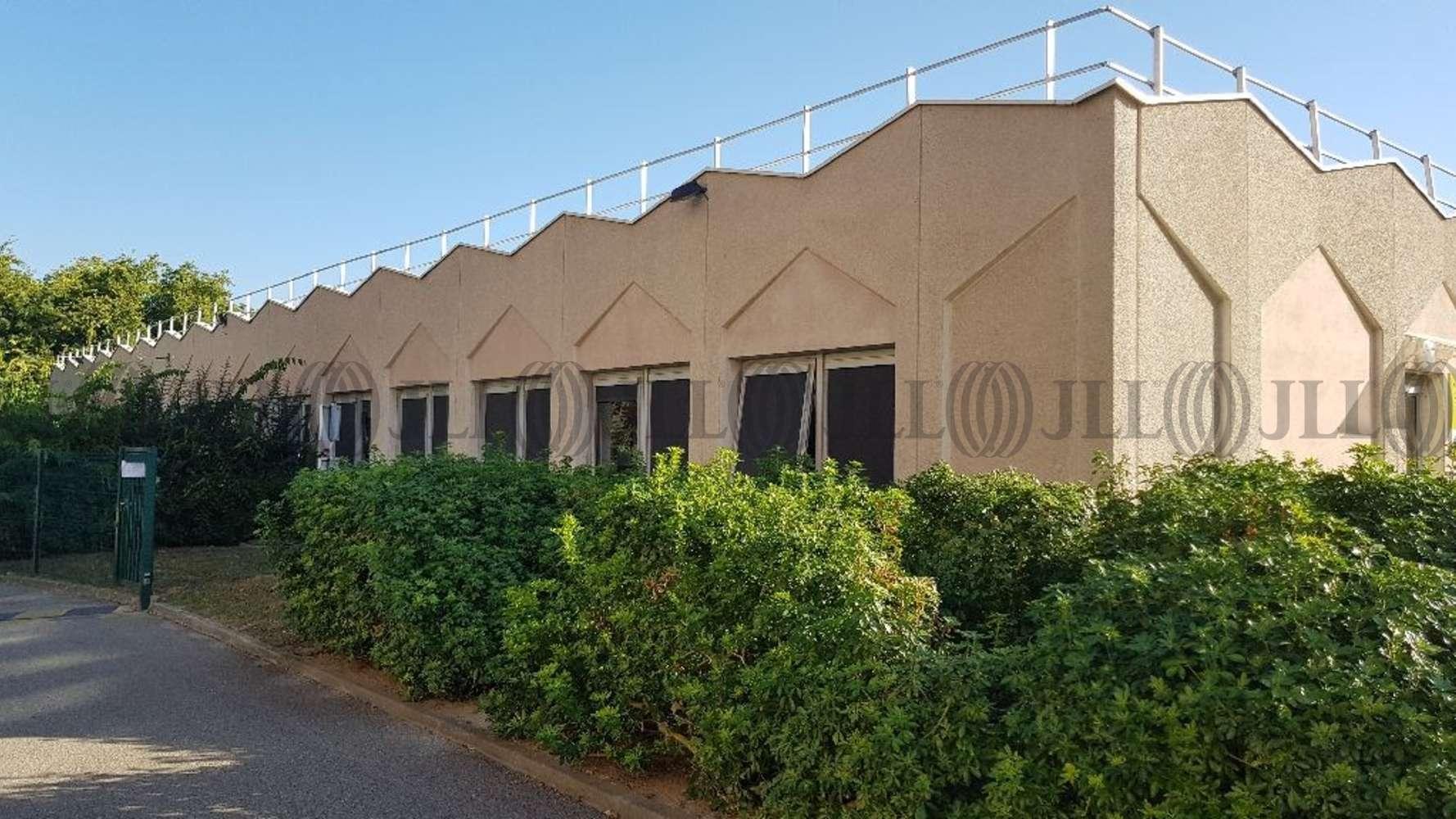 Activités/entrepôt Lyon, 69007 - Location activité et bureaux Lyon 7 - 9838072