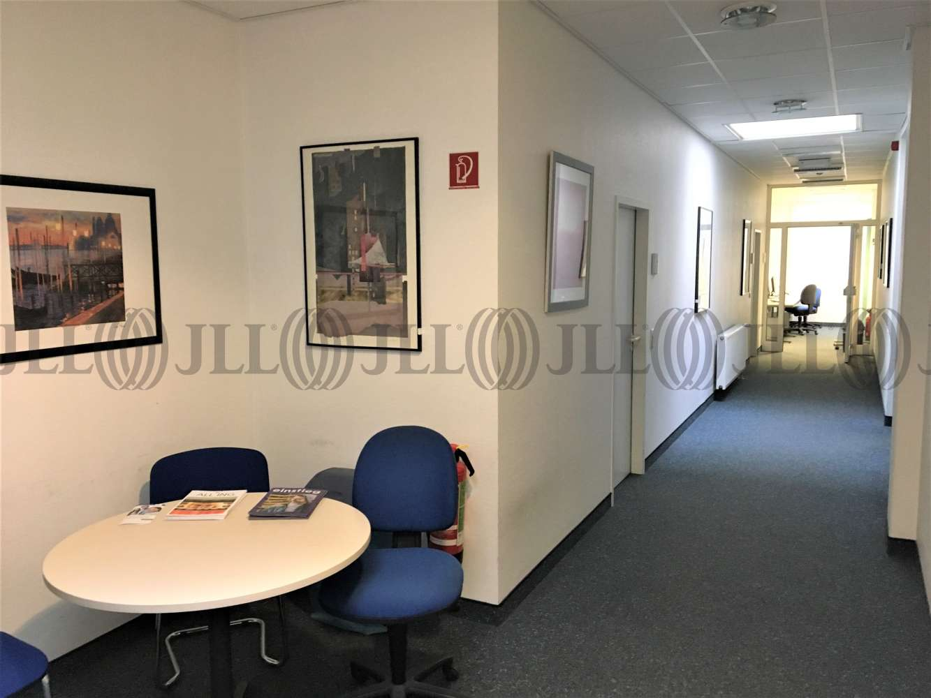 Büros Wiesbaden, 65197