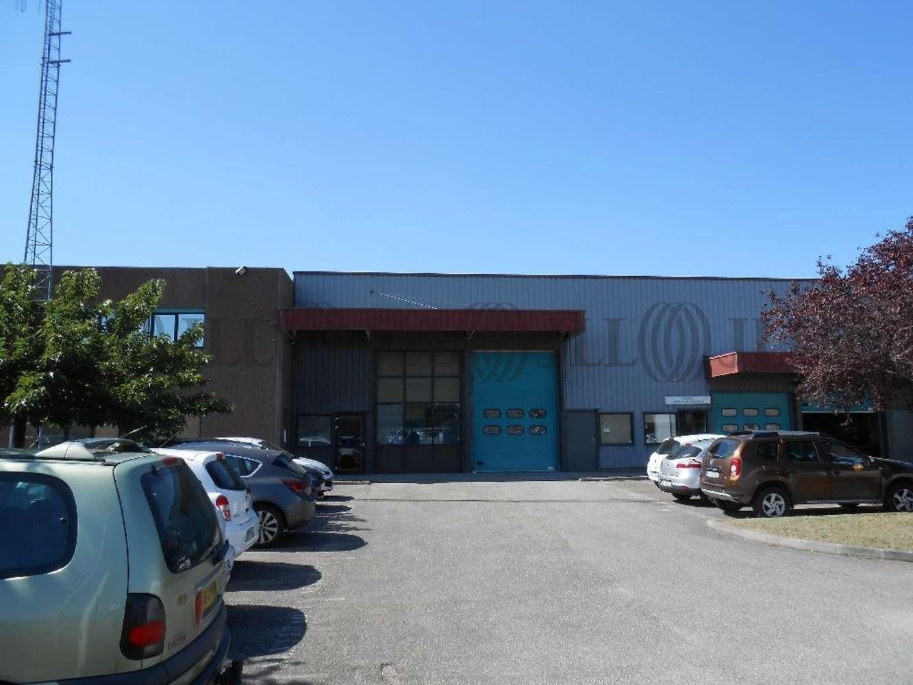 Activités/entrepôt Bron, 69500 - Location locaux d'activité Bron Lyon Est - 9838975