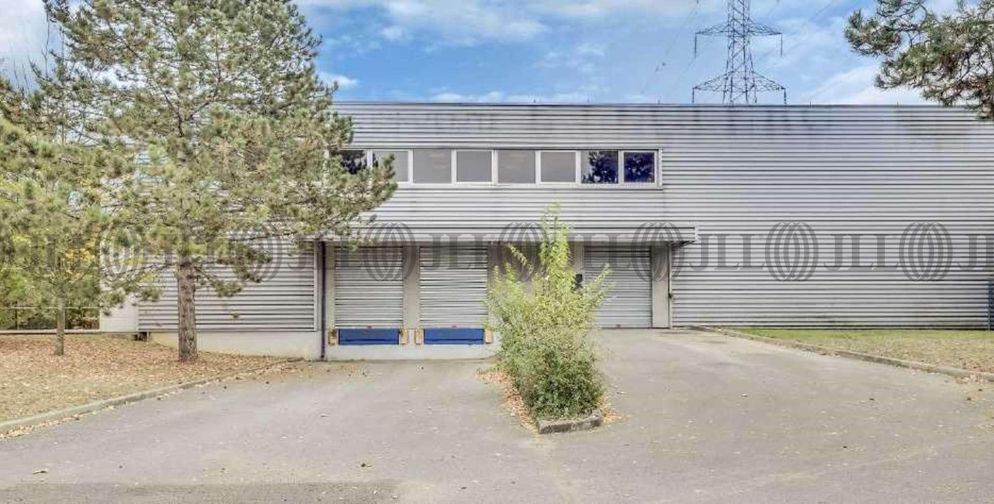 Activités/entrepôt Courcouronnes, 91080 - 12 RUE DU PLESSIS BRIARD - 9838996