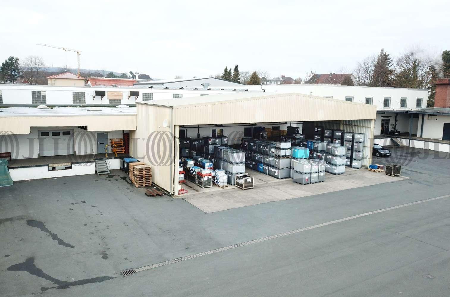 Hallen Friedberg (hessen), 61169 - Halle - Friedberg (Hessen), Friedberg - F1743 - 9840966