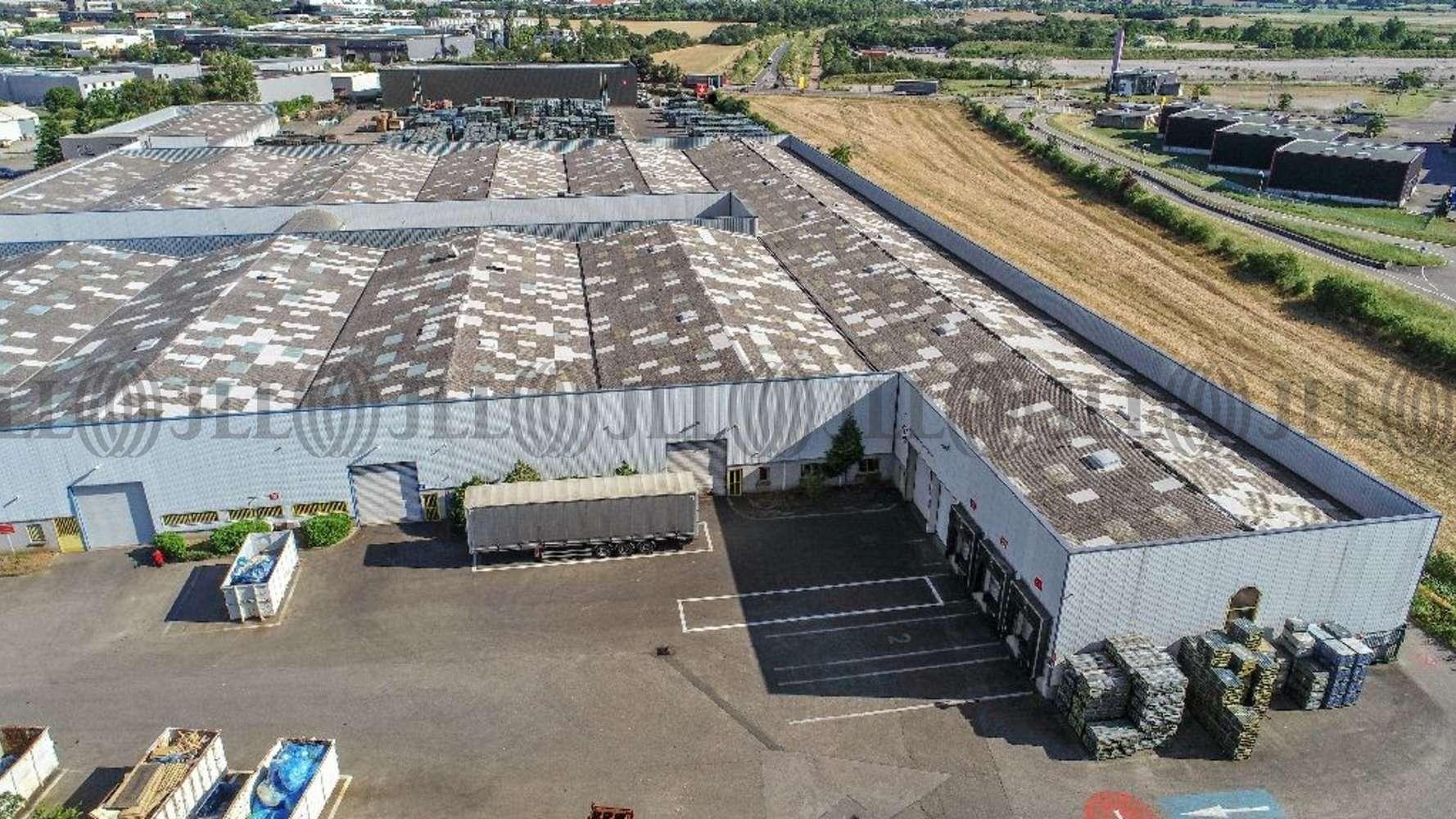 Activités/entrepôt Chassieu, 69680 - ENTREPOT À LOUER CHASSIEU - LYON EST - 9844180