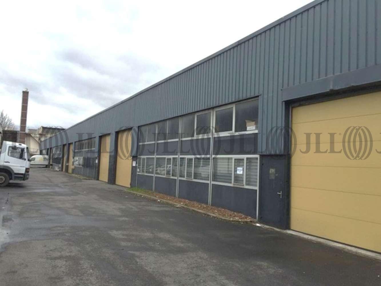 Activités/entrepôt Bobigny, 93000 - ZI DES VIGNES - 9844532