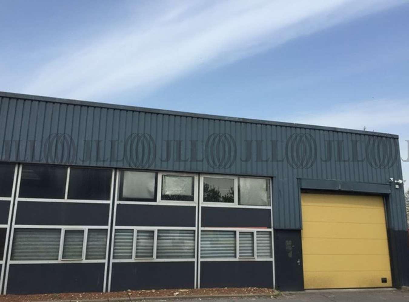 Activités/entrepôt Bobigny, 93000 - ZI DES VIGNES - 9845268