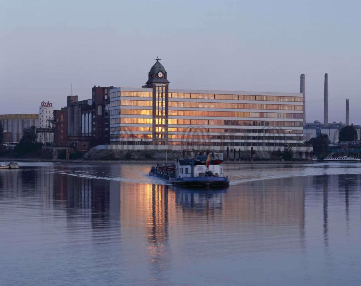 Büros Düsseldorf, 40221 - Büro - Düsseldorf, Hafen - D0179 - 9846267