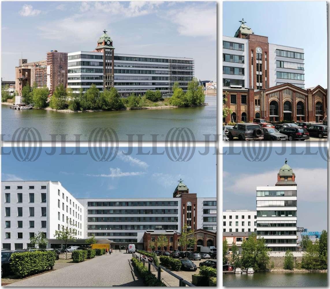 Büros Düsseldorf, 40221 - Büro - Düsseldorf, Hafen - D0179 - 9846276