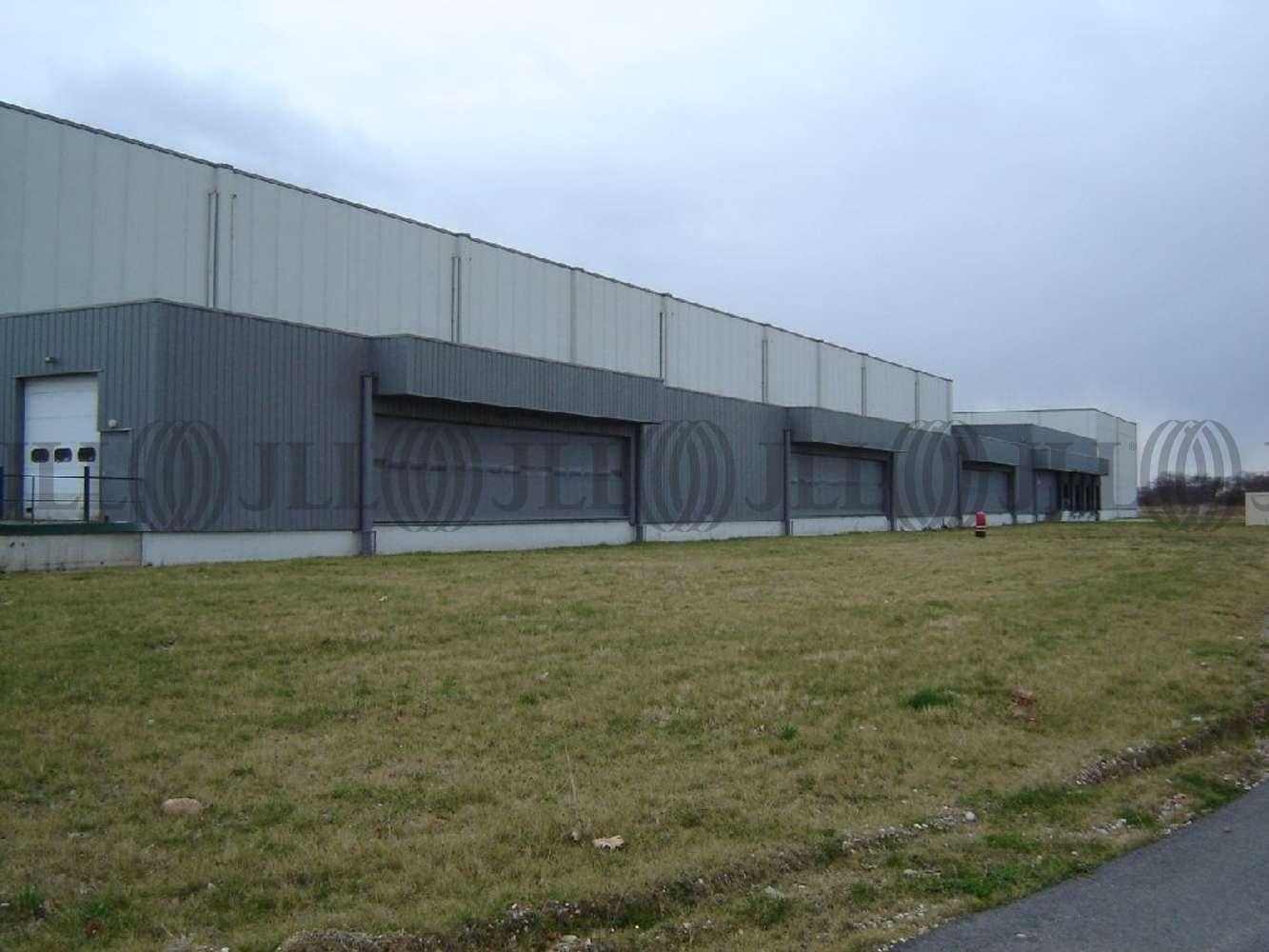 Plateformes logistiques St clair du rhone, 38370 - Location entrepot Lyon Sud-Est - Isère - 9846548