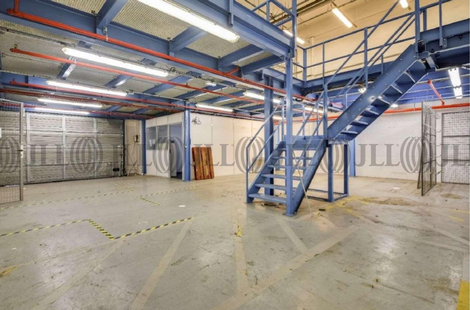 Activités/entrepôt Colombes, 92700 - PARC KLEBER / LE CHOPIN - 9848221