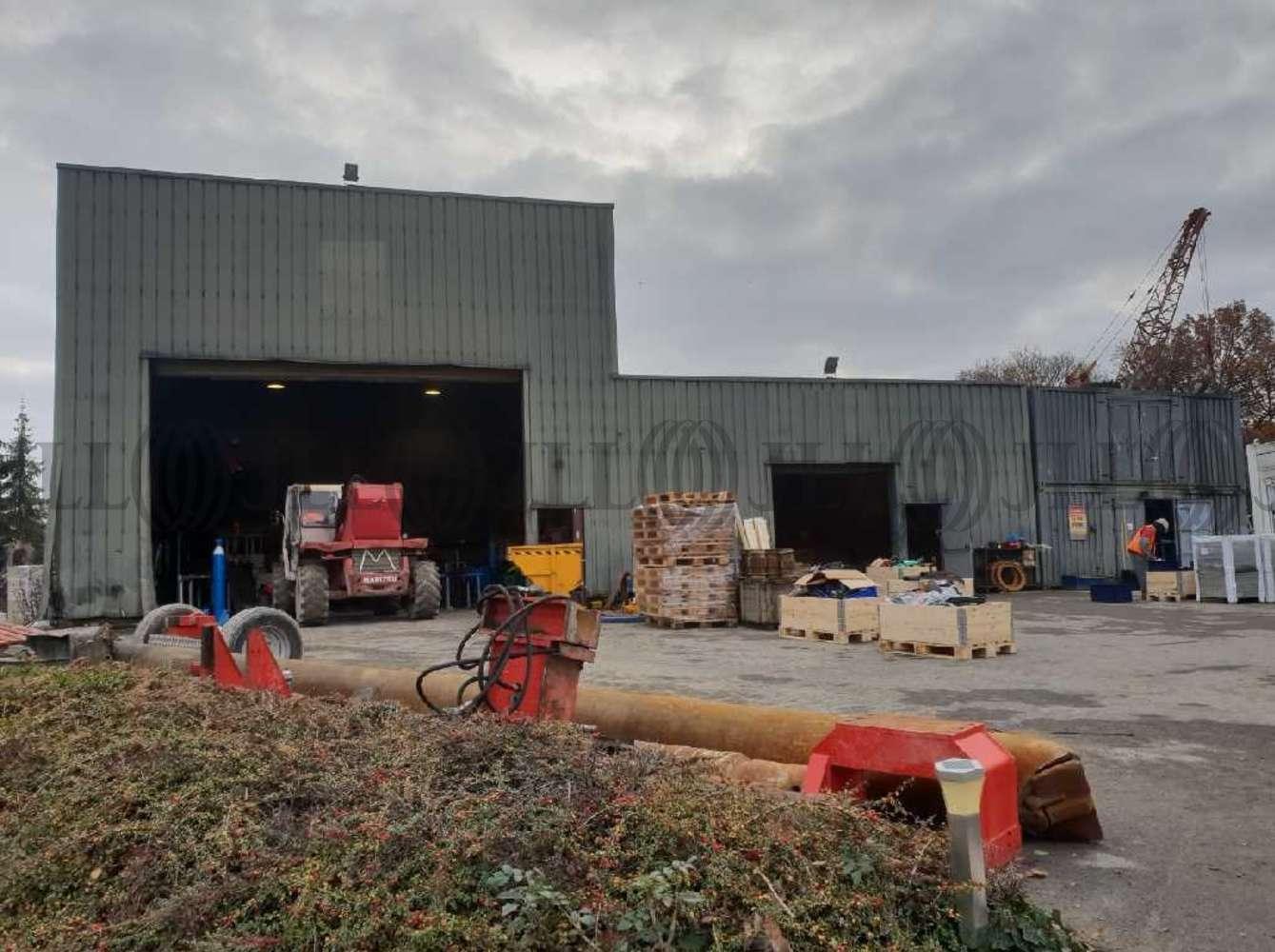 Activités/entrepôt Nozay, 91620 - 2 RUE GUTENBERG - 9848252