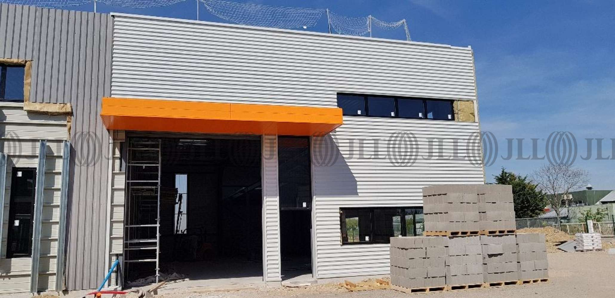 Activités/entrepôt Corbas, 69960 - ENTREPOT À VENDRE CORBAS (LYON, 69) - 9854569