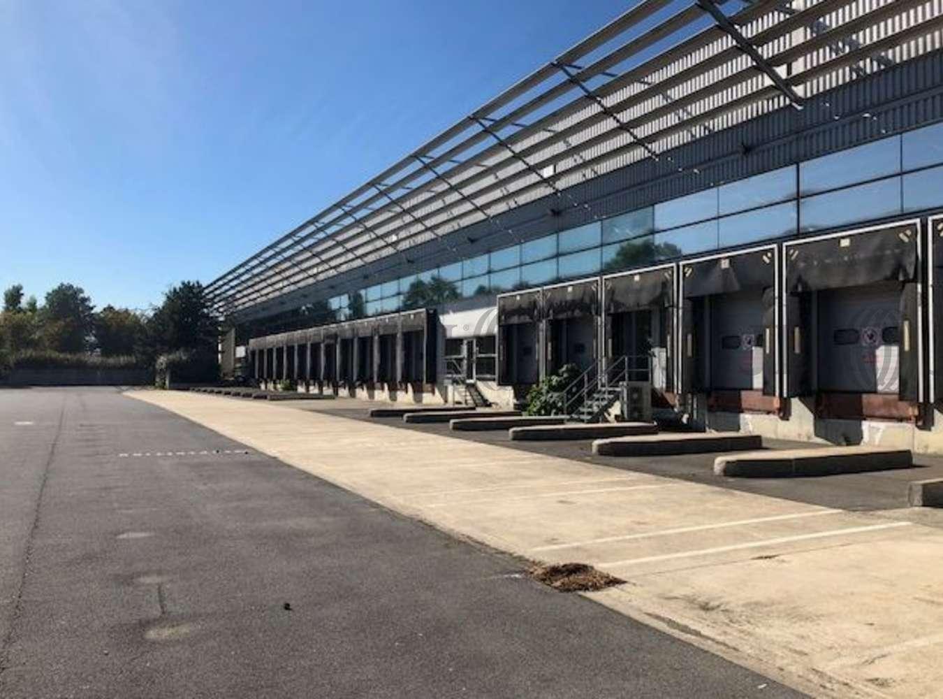 Activités/entrepôt Roissy en france, 95700 - PARIS NORD II - 9856513