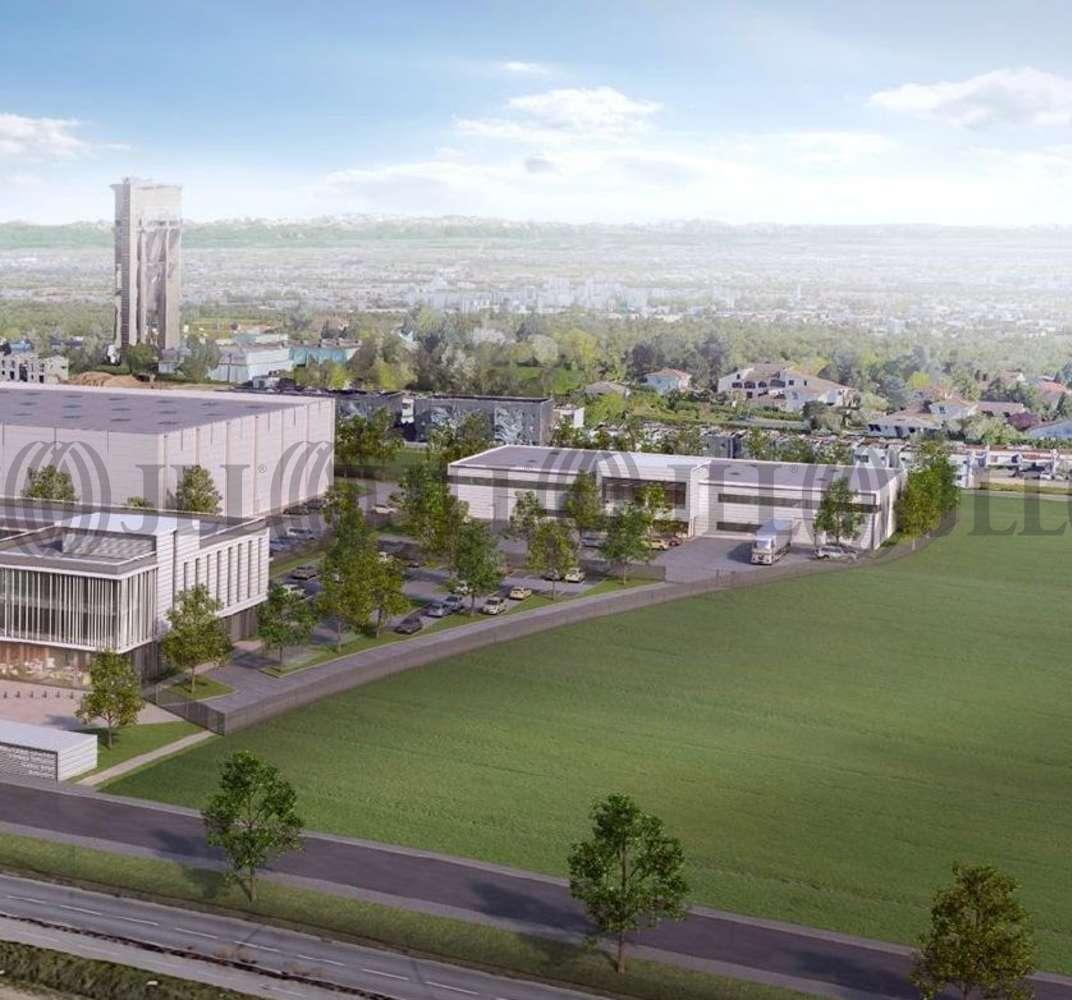 Activités/entrepôt Rillieux la pape, 69140 - HIGHLAND - Activité et bureaux Lyon Nord - 9858148
