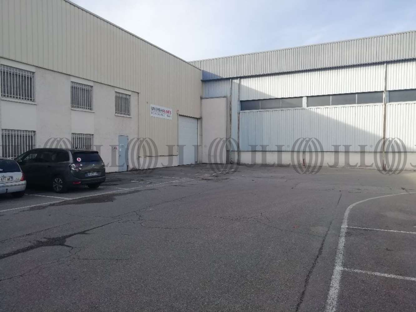 Activités/entrepôt Villeurbanne, 69100 - Location entrepot Villeurbanne (Lyon) - 9861552