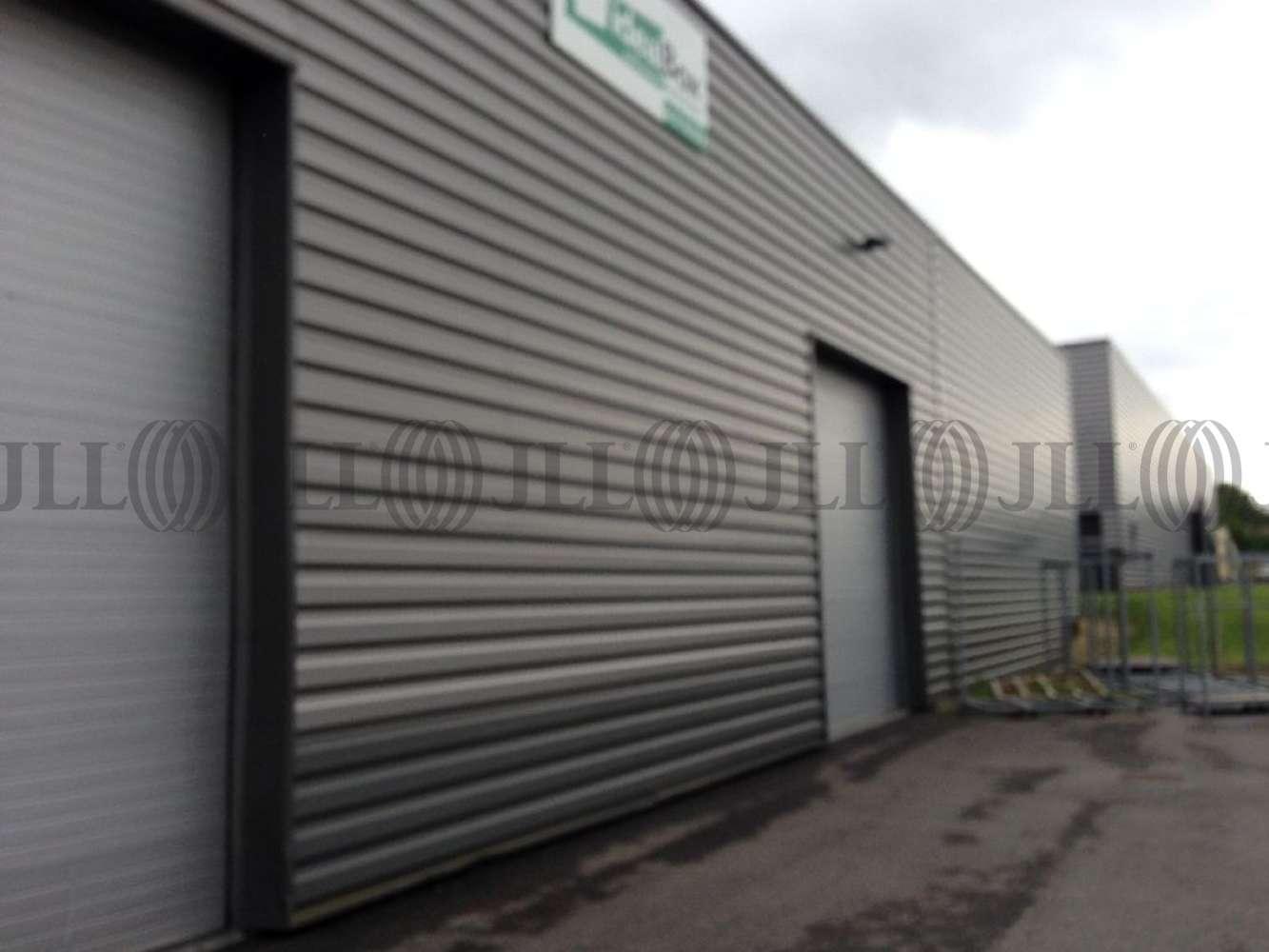 Activités/entrepôt Arnas, 69400 - Location locaux d'activité Lyon Nord - 9862406