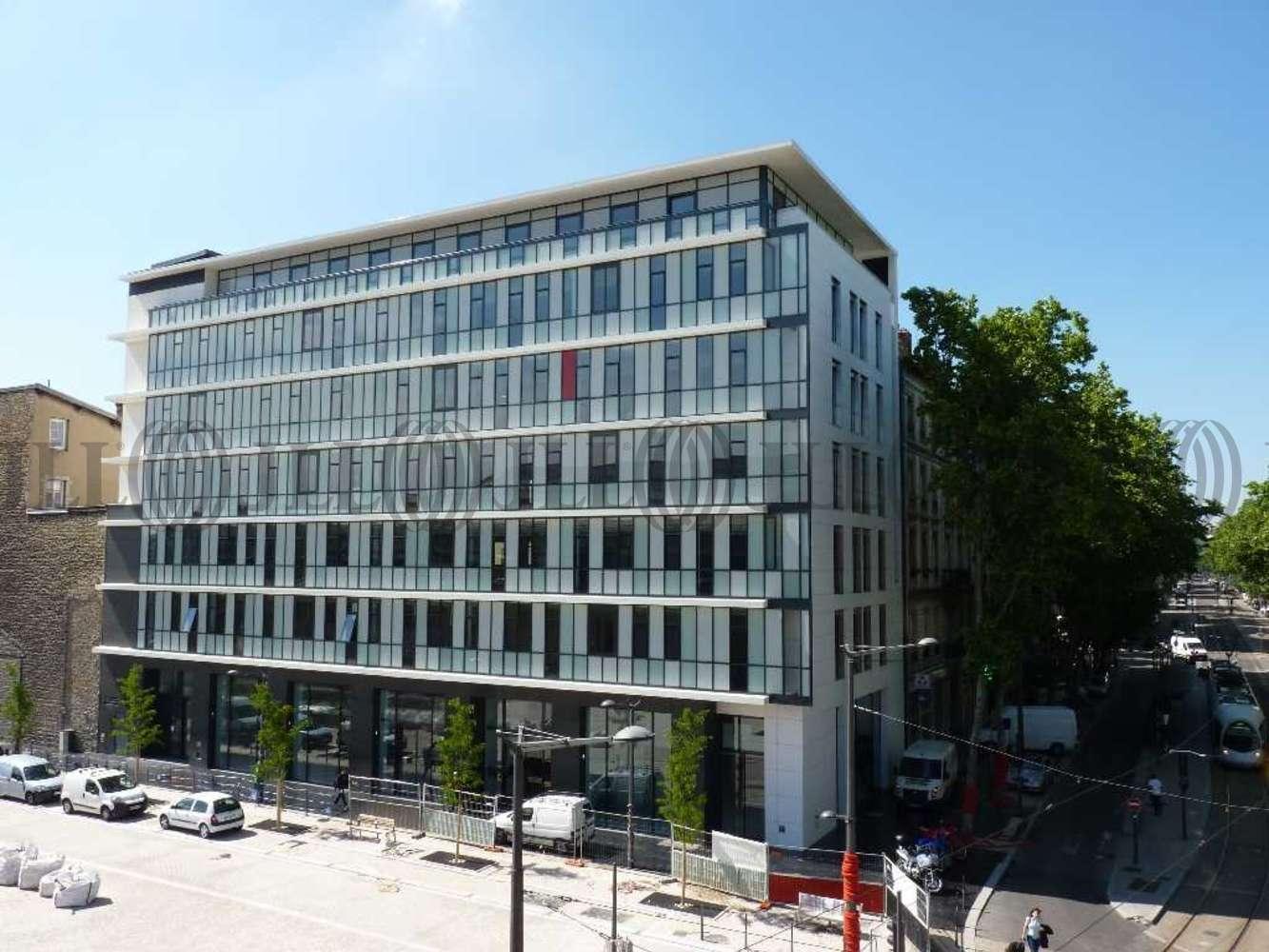 Bureaux Lyon, 69002 - BAYA AXESS