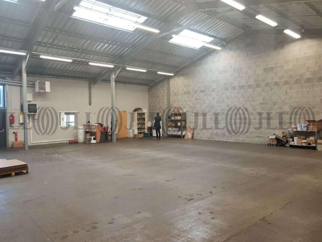 Activités/entrepôt Rillieux la pape, 69140 - Location entrepot Rillieux-la-Pape (69) - 9867282