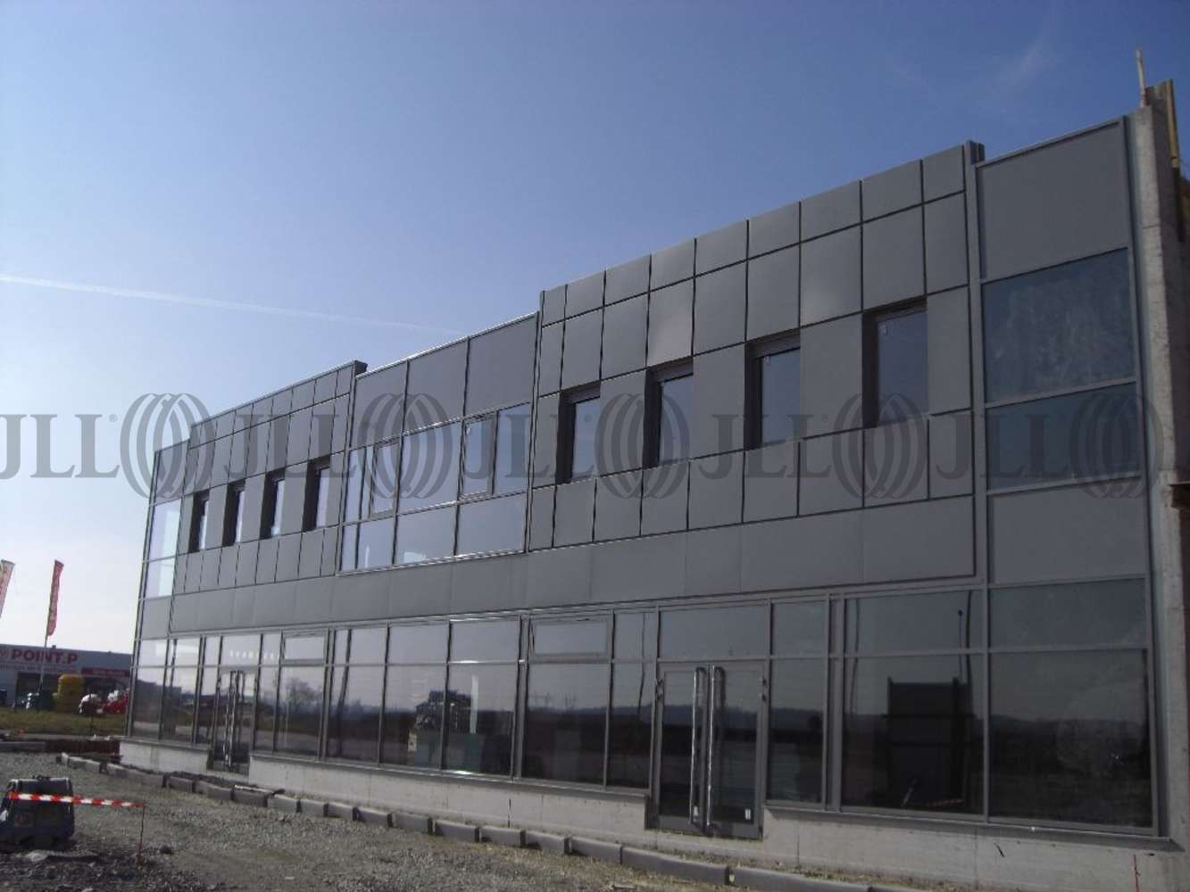 Activités/entrepôt Arnas, 69400 - LOCATION LOCAUX D ACTIVITE LYON NORD - 9873000