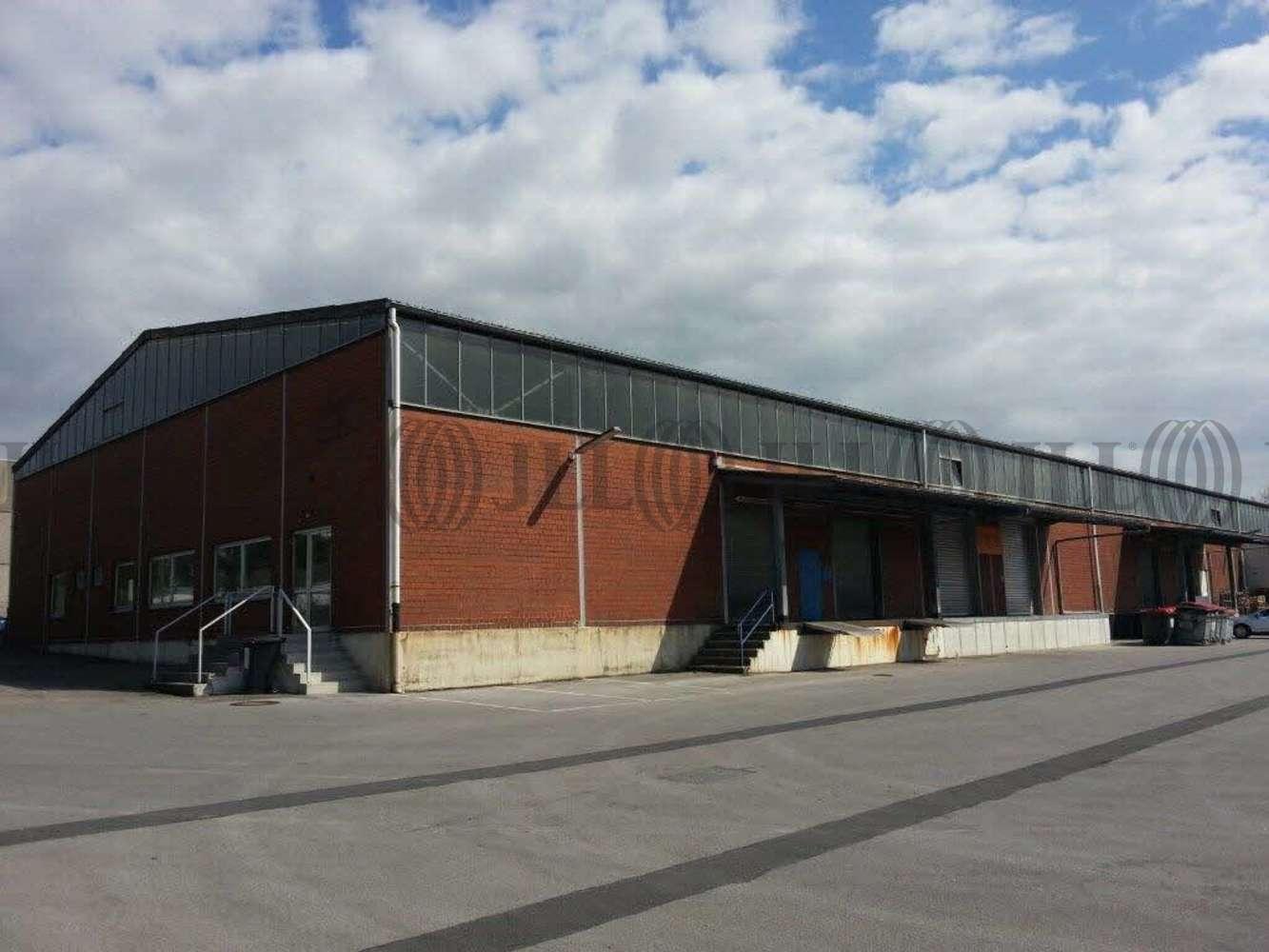 Hallen Dortmund, 44149 - Halle - Dortmund, Oespel - D1510 - 9874309