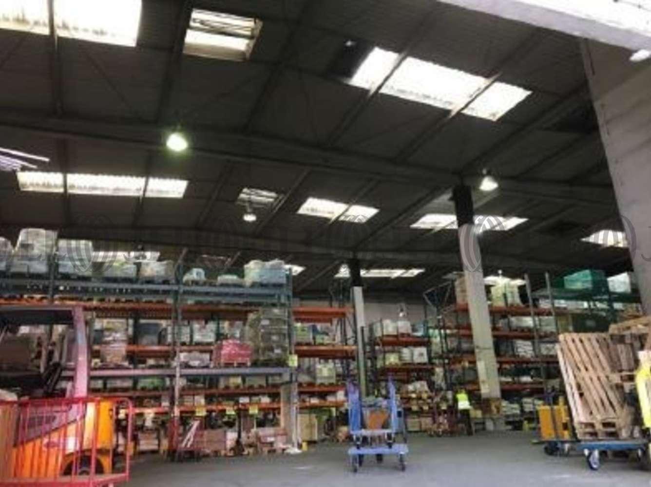 Activités/entrepôt Aubervilliers, 93300 - PARC DU MAUVIN - BAT 410 - 9874500