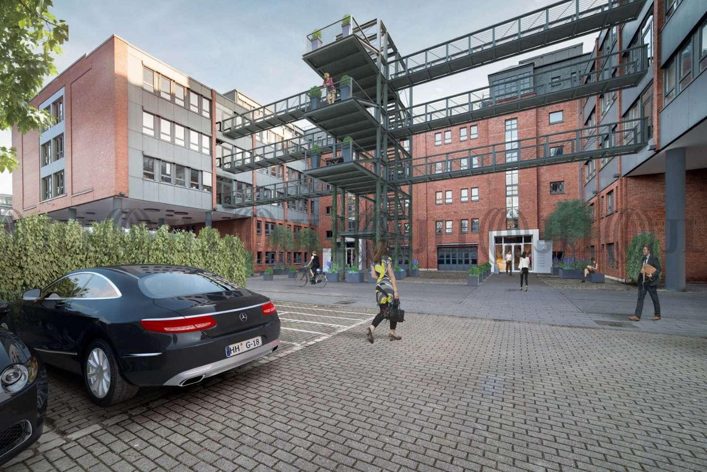 Büros Hamburg, 22761 - Büro - Hamburg, Bahrenfeld - H0067 - 9883063