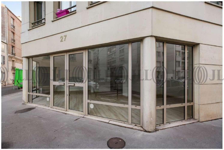 Bureaux Paris, 75015 - 27 RUE DES BERGERS - 9883256